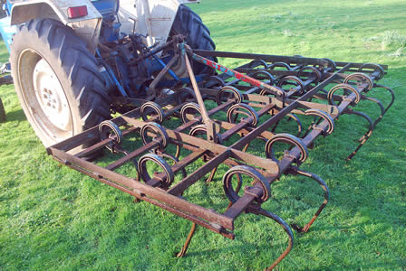 Agricultural Implements for sale